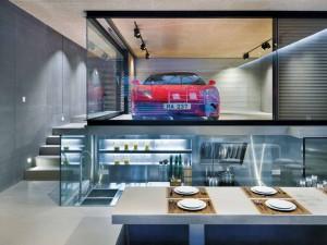 Как пристроить гараж к дому (деревянному, кирпичному)