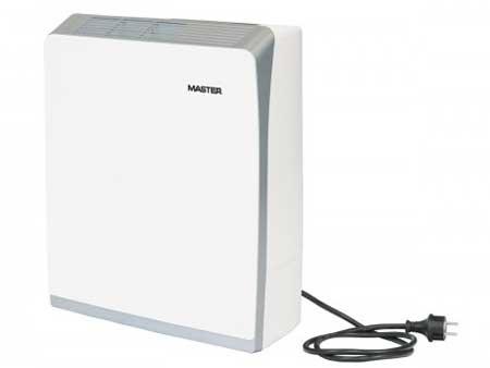 Адсорбционный осушитель воздуха для гаража из сэндвич-панелей MASTER DHA 10