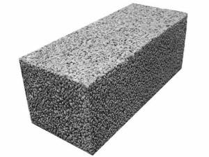 Выбираем блоки для гаража - керамзитобетонный блок