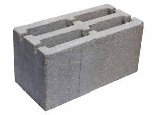 Выбираем блоки для гаража - пескоцементный блок