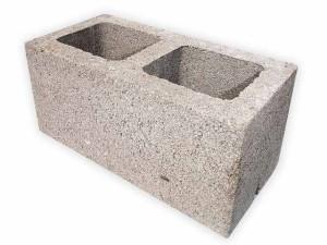 Выбираем блоки для гаража - шлакоблок