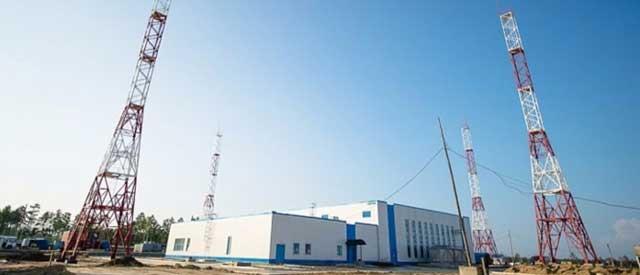 Спецстрою, например, доверено строительство космодрома Восточный