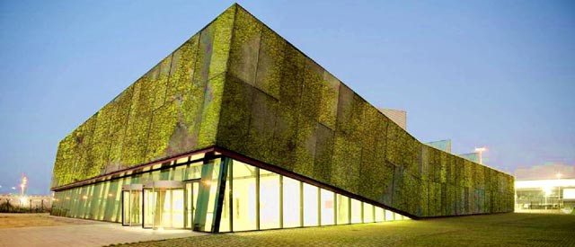 Современный бетон - из чего построить гараж или дом