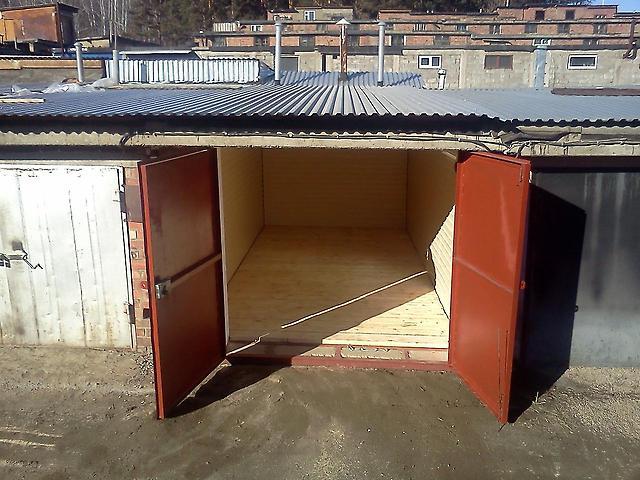 Процедуры оформления кооперативного гаража и самостроя совершенно разные