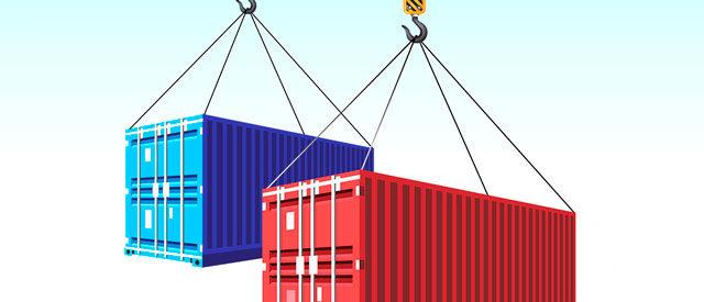 Гараж из контейнеров своими руками, проекты и советы